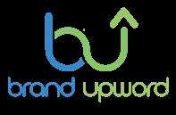 brand up logo 11